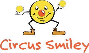 Logo Zircus Smiley